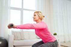 Fit im Alltag: Fitnessübungen für zwischendurch #nu3 #fitness