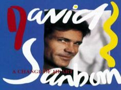 Review by Scott Yanow A Change of Heart is a fairly typical '80s outing by the popular R&B-ish altoist David Sanborn. The main difference from his past work ...
