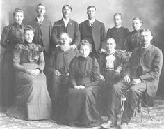 abraham lincoln's parents | Abraham lincoln family