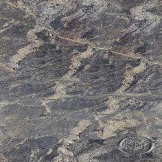 Juparana Fantasy Granite  (Kitchen-Design-Ideas.org)