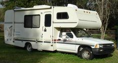 1991 Toyota Dolphin V6 Auto Motorhome For Sale in Golden, CO Toyota Trucks, Havanese Full Grown, Toyota Motorhome, Toyota Dolphin, Outside Paint, Class C Rv, Florida City, Cab Over