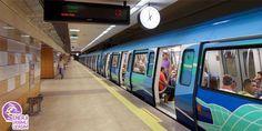 Mahmutbey Esenyurt metro hattı 4 yılda tamamlanacak Mahmutbey-Bahçeşehir-Esenyurt metro hattında detaylar belli oldu. Hat, Mahmutbey istasyonundan başlayarak doğu-batı istikametinde devam edecek ve TEM otoyolunun kuzeyinde Esenkent mahallesinde sona erecek. Birçok metro hattıyla bağlantıda olacak hattın 4 yılda tamamlanması hedefleniyor.  Yazının Devamı İçin; http://on.fb.me/1NPC0EX