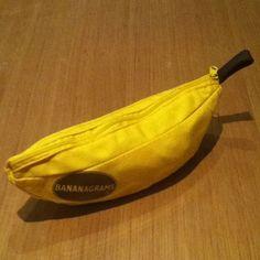 Bananagrams...so much fun