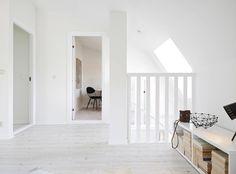Light Floor Idea