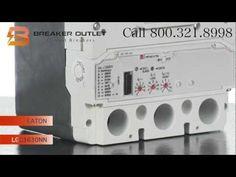 LGS3500FAG Model L630S from Eaton Cutler Hammer LGS630 Circuit Breaker