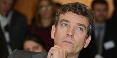 Montebourg dément vouloir bouter Google hors de France