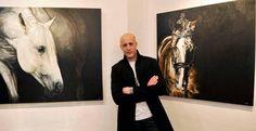 Tony O'Connor ~ Equine Artist