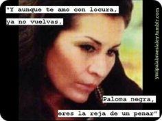 """Lola Beltrán""""Quiero ser libre..."""""""