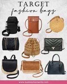 Quilted Chain Handle Magnetic Closure Tote Handbag, Straw Flap Crossbody Bag, Zip Closure Satchel Handbag, Large Crossbody Bag, Drawstring Closure Bucket Bag, Closure Crossbody Bag, Phone Crossbody Bag. Target Fashion Bags. #LTKSeasonal #LTKfashion #LTKtrends #target #targetfinds #womensbag #womenswear #womensoutfit #fashion #fashionbag #quiltedbag Cheap Fashion, Fashion Bags, Fashion Accessories, Boho Fashion, Fashion Outfits, Stylish Handbags, Purses And Handbags, Backpack Purse, Tote Bag