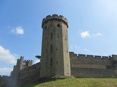 Warwick Castle http://www.fatfrocks.com/2013/07/warwick-proms-at-castle.html