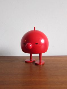 Hoptimist Bumble by Hans Gustav Ehrenreich, Classic Danish Modern Toy on Etsy, $80.00