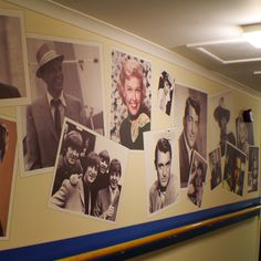 Keep the artwork in your home fresh by swapping images and changing pictures as regularly as you want with these repositionable self-adhesive nostalgic prints.A popular choice in care homes as ...