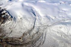 El deshielo de glaciares de Canadá ha crecido un 1.000% desde 2005 | Ciencia Home | EL MUNDO