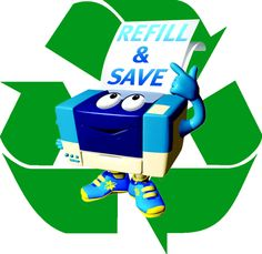 How to get Old Mobile Phones and Ink Cartridges Recycled