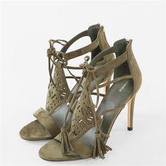 Sandales à talons - Collection Chaussures - Pimkie France