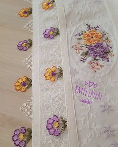 Thread Art, Needle And Thread, Needle Lace, Crewel Embroidery, Baby Knitting Patterns, Crochet Designs, Doilies, Erdem, Diy And Crafts
