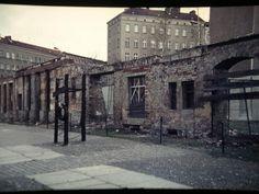 BERNAUER STRASSE 1980