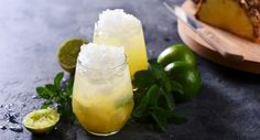 Is it a good idea to add ice to fruit juices?