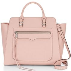 brand new still in packaging   details of bag in photos please see above  beautiful soft pink .. Primrose  Rebecca Minkoff Bags