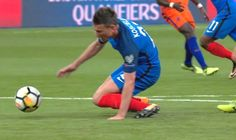 Arsenal news: Laurent Koscielny suffers injury scare playing for France   via Arsenal FC - Latest news gossip and videos http://ift.tt/2emvpdJ  Arsenal FC - Latest news gossip and videos IFTTT