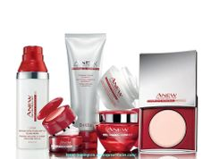 What we're loving for summer: skin that gets us noticed! The new and improved ANEW Reversalist Complete Renewal line dramatically reduces the look of fine lines and wrinkles and visibly renews skin. You can be on your way to a virtually line free look in just 1 week with the upgraded ANEW Reversalist Collection!