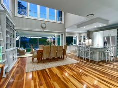 Our team consists of experienced sales agents, property manager and support staff. Property Management, Luxury Living, Open Plan, Living Spaces, Mario, Brisbane Queensland, Dining Room, Real Estate, Interior Design