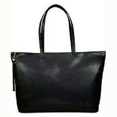 DKNY Handbags - DKNY Cashmere Mist Tote