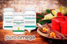 Necesitamos más Omega-3 en Navidad: