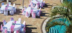 panama city beach reception