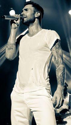 Adam Levine - Adam Levine - Adam Levine