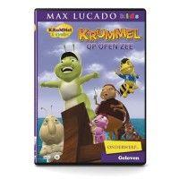Krummel-op open zee :  , 8713053012983