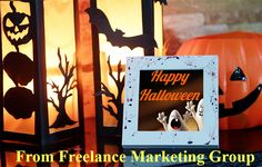 It's #Halloween everyone! Today I'll be posting about #emailmarketing #tools and #tips - #happyhalloween