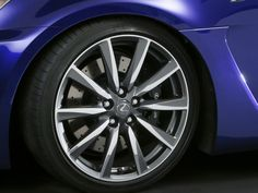 Lexus IS F wheels pictures and information. Here you can find Lexus IS F photos and parameters. Lexus Is300, Wheels