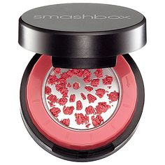 Smashbox Halo Long Wear Blush in In Bloom #COLORVISION #InfraredRouge #Sephora