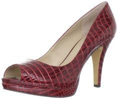 The Shoe Boutique: Nine West Womens Danee Platform Pump - Buy New: $22.38 - $79.00