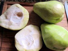 Beneficios de consumir la Cidra o Chayote    Los beneficios de la cidra o chayote son variados y por su alto contenido de fibra es maravilloso para la digestión.    La cidra, chayote, chayota, papa de pobre es como se conoce comúnmente este fruto y su ...