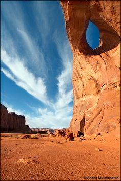 Spent nine days living in the deserts of Utah