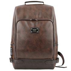 9c3ab37ccd31 Laptop Rucksacks Trendy Backpack for Men LEFTFIELD 622