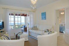 Living Room designed by Knox Design in Villa Sol de Mallorca