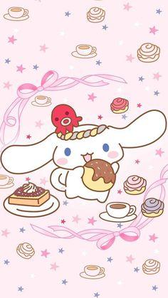 """Delicacy"", as courtesy of Sanrio"