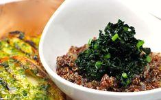 Zuppa di quinoa allo zenzero e curcuma