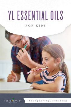 Essential Oil for Kids Essential Oils For Kids, Young Living Essential Oils, Pure Essential, Oils For Life, Baby Massage, Young Living Oils, Spiritual Health, Aerobics, How To Stay Healthy