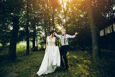 Mamy dla Was kilka propozycji najbardziej kultowych piosenek na pierwszy taniec weselny. A według Was który utwór jest najpiękniejszy? 💑
