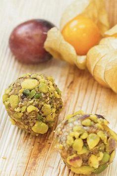 Vaihtoehto sokeriherkuille! Karitan vappumakeiset piknikille - Terveys - Ilta-Sanomat