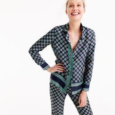Silk pajama quality
