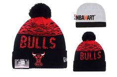 New Era NBA Basketball Chicago Bulls Logo Unisex CAP