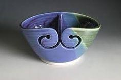 Resultado de imagen para ceramic yarn bowl