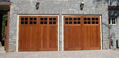 Image result for carriage door garage