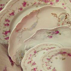 Pretty French Porcelain