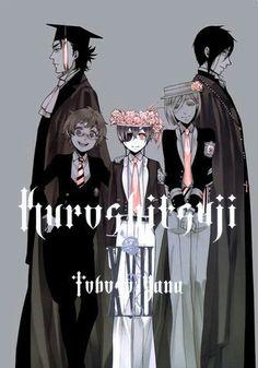 Kuroshitsuji - Black Butler #Anime #Manga Vol.17